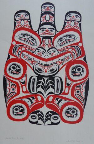 Bill-Reid-Haida-Bear-UN-2